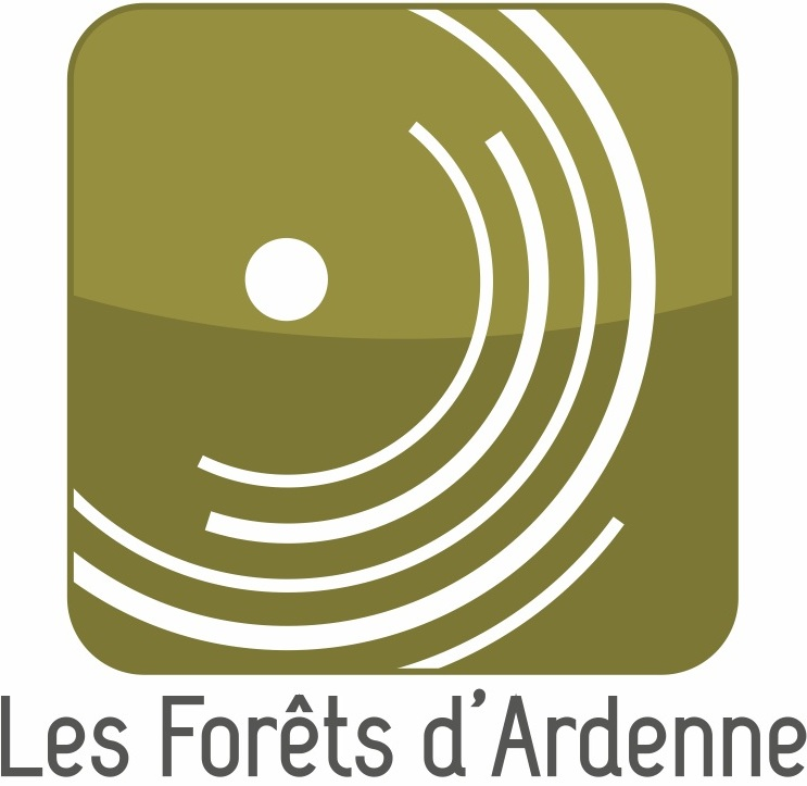 Logo : Forets Ardenne